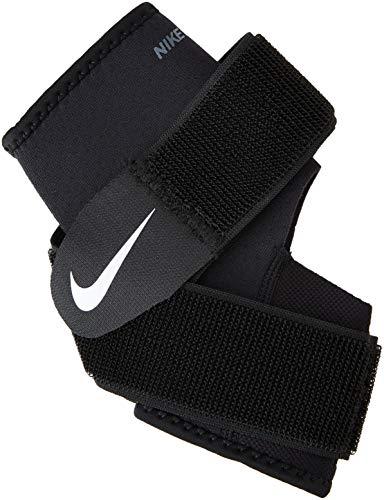 Nike Pro Combat Ankle Wrap 2.0 Sprunggelenkbandage, schwarz/Weiß, XL Ankle Wrap