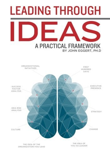 Leading Through Ideas: A Practical Framework by John D Eggert (2014-12-10)