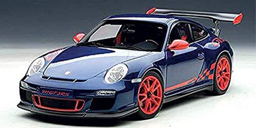 Beluga 11612 Porsche GT3 RS mit RC 1:18 Ferngesteuert