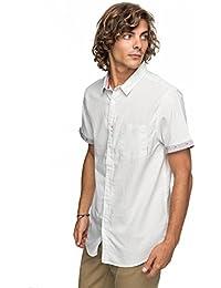 Quiksilver SHD Short Sleeve Shirt For Men EQYWT03660