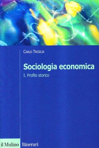 Sociologia economica: 1