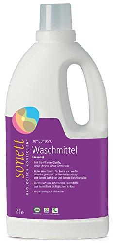 Feinwäsche Waschmittel Bestseller