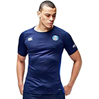 Bath Rugby Superlight Poly Training Tee - Peacoat