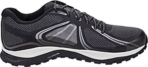 Columbia Trient Outdry Shoes Men black/cool grey 2017 Laufschuhe black/cool grey