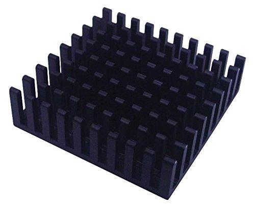 Kühlkörper–Standard Kühlkörper–BGA Kühlkörper–Ick BGA 35x 35x 10
