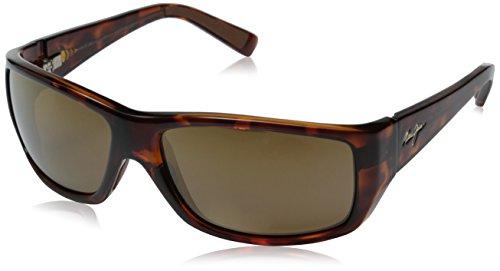maui-jim-h123-10-dunkelbraun-wassup-rectangle-sunglasses-polarised-lens-category-3-lens-mirrored