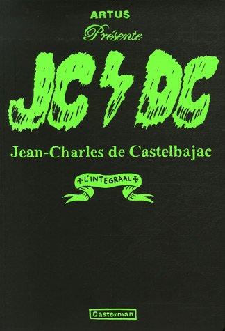Artus prsente JC/DC : Jean-Charles de Castelbajac