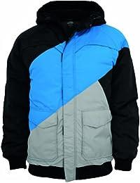 Urban Classics Zig Zag fastlane Jacket Chaqueta tb435