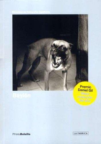 Descargar Libro BAYLON. 2ª ED. (PHOTOBOLSILLO) de Luis Baylón