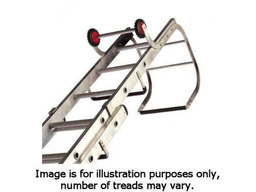 Trade Roof Ladder - TRL135