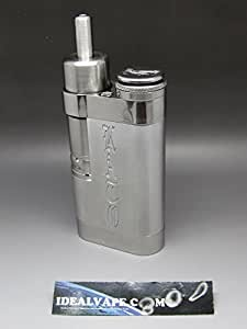 IdealVape High End Kato Square Box Mechanical Mod (clone)