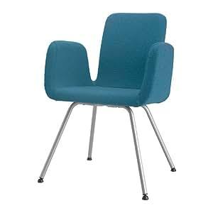 IKEA PATRIK - président de la Conférence, Ullevi bleu