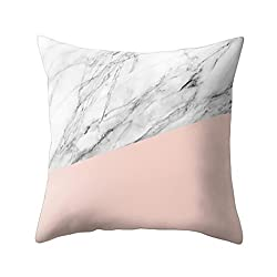 ❀Description:  ** 100% Brand New And High quality ** A bed, sofa, chair, pillow material, color and placement began to affect the overall style of home decor.** as the seasons change the color and style to replace the pillow, you can also ad...
