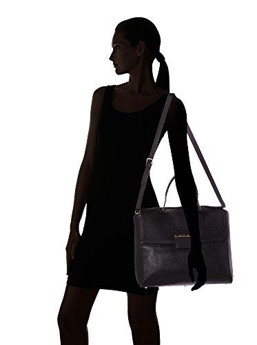 Furla Artesia L Top Handle, Sacs portés main Black (Onyx)