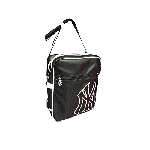 MLB - MLD25347 - Fourniture Scolaire - Reporter Vertical - Noir