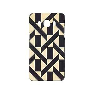 BLUEDIO Designer 3D Printed Back case cover for Samsung Galaxy J5 (2016) - G4336