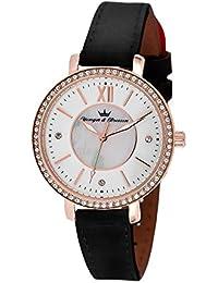 Reloj YONGER&BRESSON para Mujer DCR 049S/BA