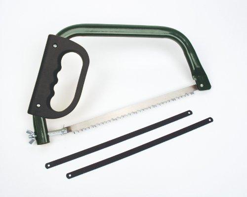 Mannesmann Bügelsäge 300 mm, mit 3 Sägeblättern, M30130