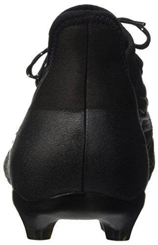 adidas X 16.2 Fg, Scarpe da Calcio Uomo core black- core black- dark grey