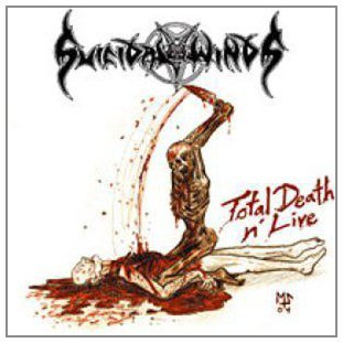 Total Death N Live by Suicidal Winds
