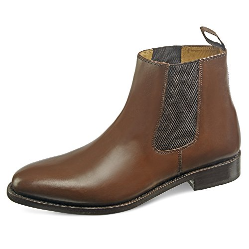 samuel-windsor-mens-handmade-goodyear-welted-italian-leather-chelsea-boot-black-brown-and-brown-sued