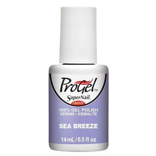 ellack UV - Collection Boardwalk Babe - Sea Breeze, 14 ml (Super Schöne Babes)