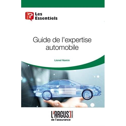 Guide de l'expertise automobile