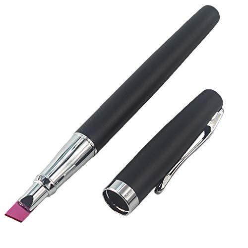 Shiwaki Fibre Optic Pen Typ Schrägrubin Schneidewerkzeug Leichtgewicht -