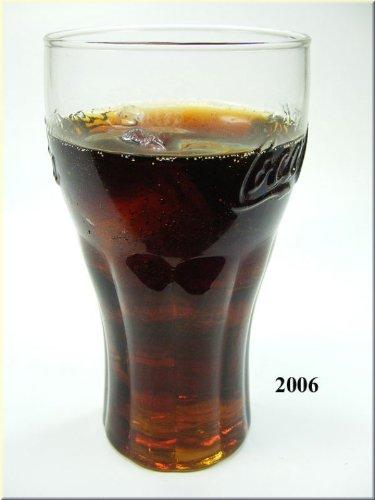 Getränke-Attrappe Cola mit EIS - Coke, Softdrink Imitation