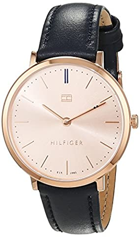 Tommy Hilfiger - Damen -Armbanduhr 1781693