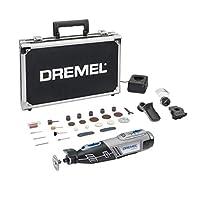 Dremel 8220-3/35 F0138220UM akülü çok amaçlı alet 12V