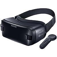 Diadema para controlador de realidad virtual de Samsung Gear en orchid gris