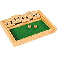 EDUPLAY eduplay120449 Shut The Box