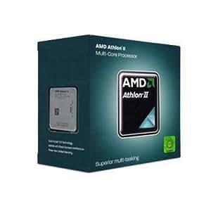 AMD Athlon II X3 460/3.4 GHz Socket AM3 Processeur AMD