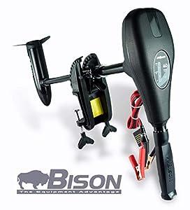Bison - Motor eléctrico de