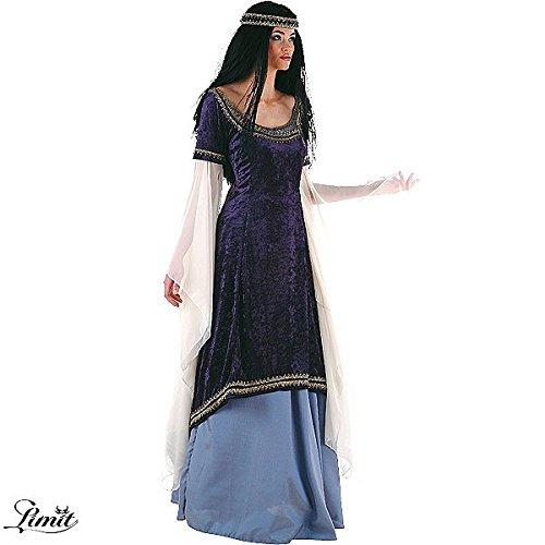 Limit Sport - Disfraz de princesa de los elfos para adultos, talla...