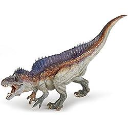 "Papo 55062 Dinosaur Figure ""Acrocanthosaurus"""