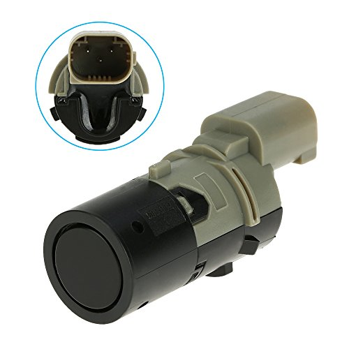 KKmoon Parking Sensor delantero trasera sónico para asistente de aparcamiento sensor PDC para BMW X3X5E39E46E60E61E63