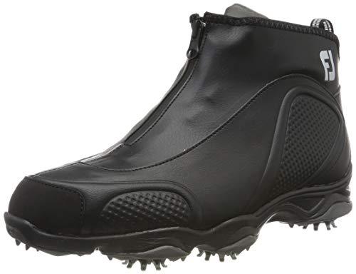 Foot Joy Fj Boot, Chaussures de Golf Homme, Noir (Negro...