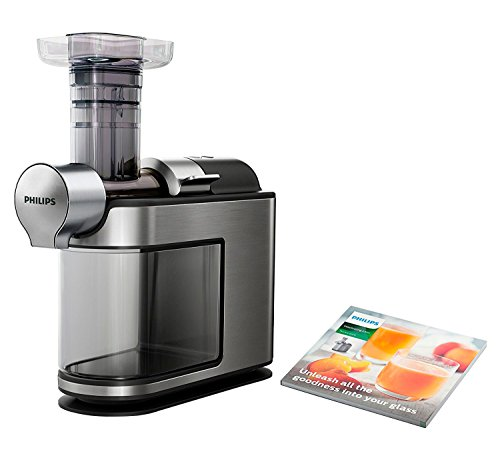 Philips HR1949/20 Slow Juicer Entsafter Bild 5*