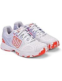 eff4f4479c Wilson Women's Tennis Shoes Online: Buy Wilson Women's Tennis Shoes ...