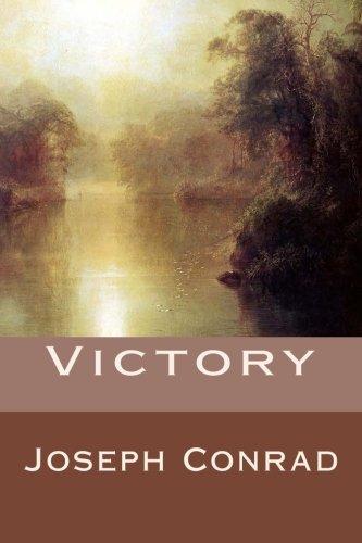 Buchseite und Rezensionen zu 'Victory' von Joseph Conrad