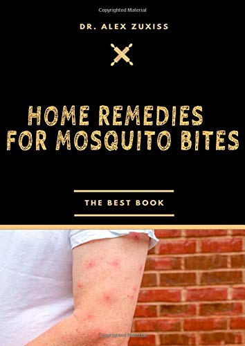 Home Remedies For Mosquito Bites: Aloe Vera - Onion - Vinegar - Baking Soda - Lemon and Lime - Garlic - Honey - Ice - Chamomile - Oatmeal