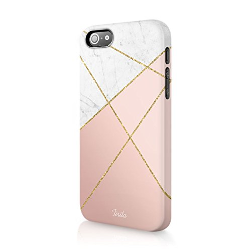 samsung-galaxy-s4-tirita-hard-case-phone-cover-golden-marble-pink-printed-glitter-trendy-fashion-gif