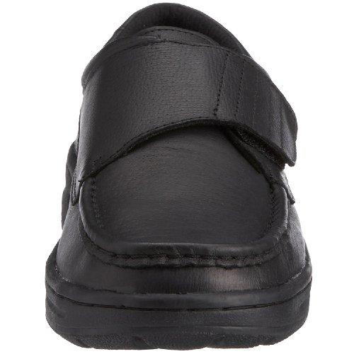 Dr Keller Texas Chaussures pour homme Noir - noir