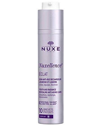 Nuxe Nuxellence ECLAT – tratamiento antiedad revelador de juventud y luminosidad 50 ml