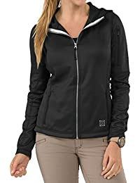 5.11 Tactical Horizon Womens Zip Hoody Black