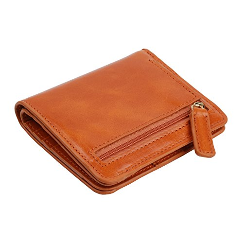 landrind-lw1301-bifold-travel-leather-wallets-credit-card-cases-for-women-yellowish-brown