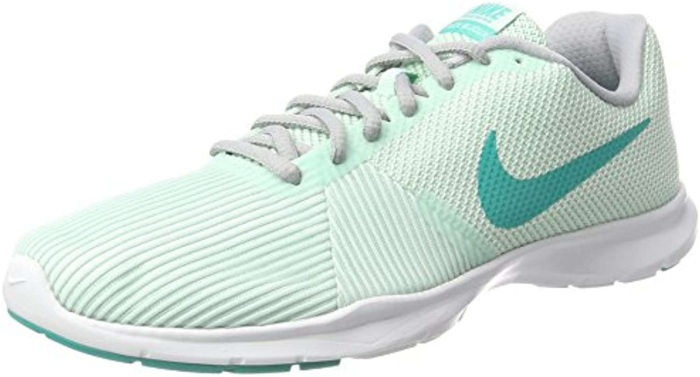 Nike Flex Bijoux, Zapatillas Deportivas para Interior para Mujer