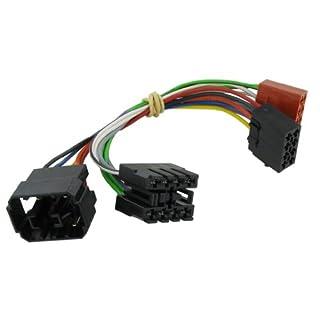 C2/Autoleads SAAB 900 ISO Harness Adapter